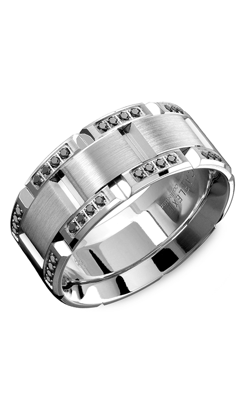 Carlex G1 Men's Wedding Band WB-9462 product image