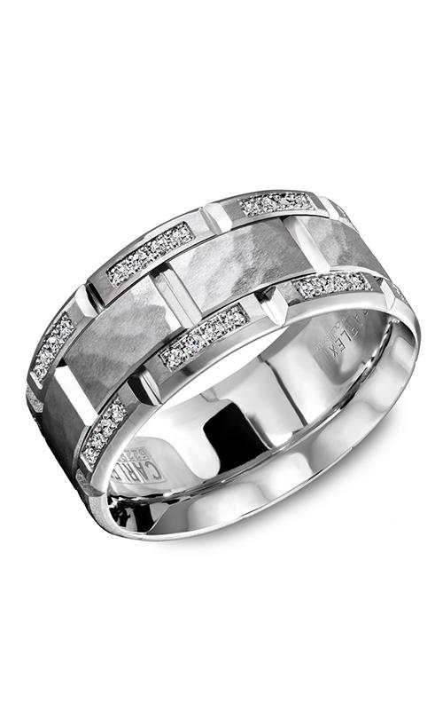 Carlex G1 Men's Wedding Band WB-9475 product image