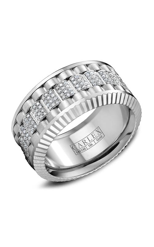 Carlex G3 Men's Wedding Band CX3-0029WWW product image