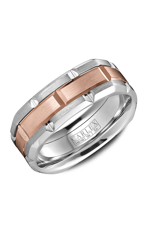 Carlex Sport Men's Wedding Band CX1-0002RC product image