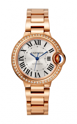 Cartier Ballon Bleu de Cartier Watch WJBB0036 product image
