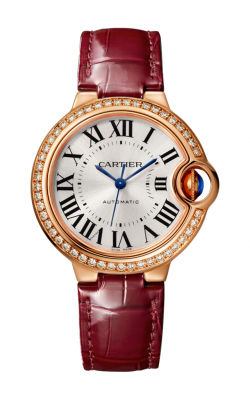Cartier Ballon Bleu De Cartier Watch WJBB0033 product image