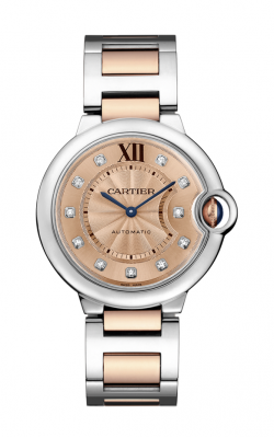 Ballon Bleu De Cartier Watch WE902054 product image