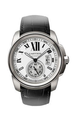 Cartier Calibre de Cartier Watch W7100037 product image