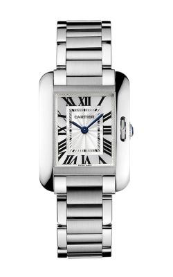 Cartier Tank Anglaise Watch W5310022 product image