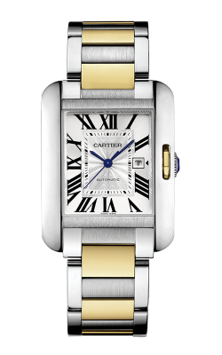 Cartier Tank Anglaise Watch W5310047 product image