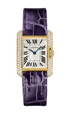 Cartier Tank Anglaise Watch WT100014 product image