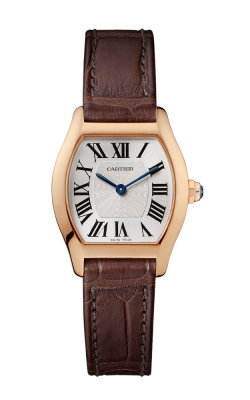 Cartier Tortue Watch W1556360 product image