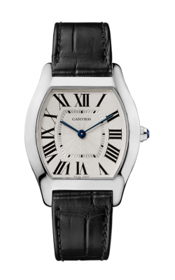 Cartier Tortue Watch W1556363 product image