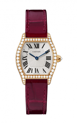 Cartier Tortue Watch WA501006 product image