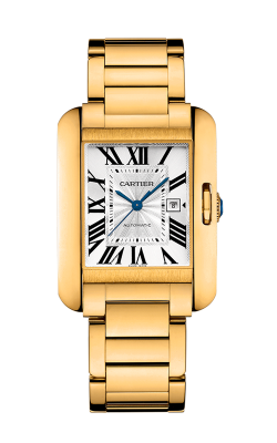 Cartier Tank Anglaise Watch W5310015 product image