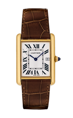 Cartier Tank Louis Cartier Watch W1529756 product image