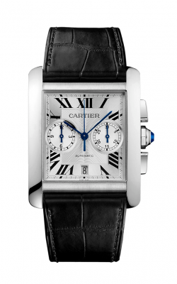 Cartier Tank MC Watch W5330007 product image