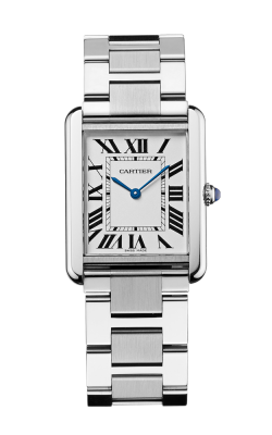 Cartier Tank Solo Watch W5200014 product image