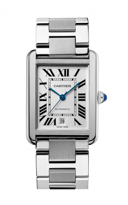 Cartier Tank Solo Watch W5200028 product image