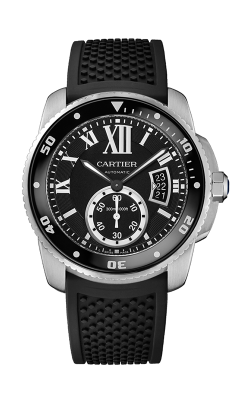 Cartier Calibre De Cartier Diver Watch W7100056 product image