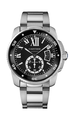 Cartier Calibre de Cartier Diver Watch W7100057 product image