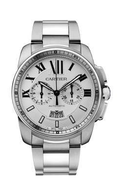 Cartier Calibre de Cartier Chronograph Watch W7100045 product image