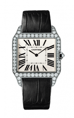 Cartier Santos Dumont Watch WH100651 product image