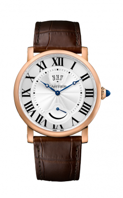 Rotonde De Cartier Watch W1556252 product image