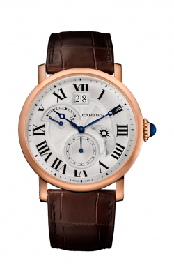 Rotonde De Cartier Watch W1556240 product image