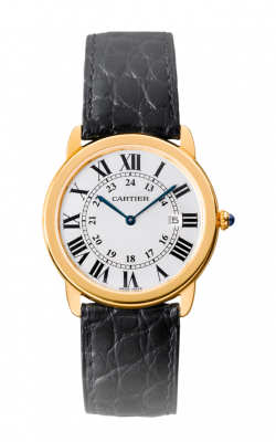 Cartier Ronde Solo de Cartier  Watch W6700455 product image