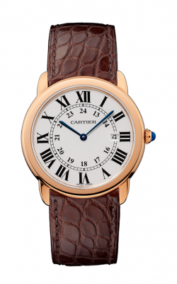 Cartier Ronde Solo de Cartier  Watch W6701008 product image