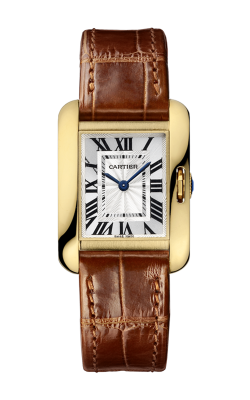 Cartier Tank Anglaise Watch W5310028 product image
