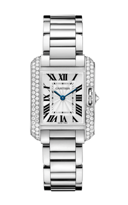 Cartier Tank Anglaise Watch WT100008 product image