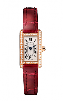 Cartier Tank Américaine Watch WB710014 product image