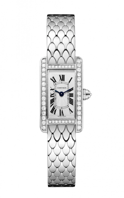 Cartier Tank Américaine Watch WB710013 product image