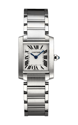 Cartier Tank Française Watch W51008Q3 product image