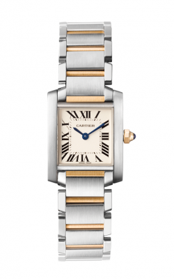 Cartier Tank Française Watch W51007Q4 product image