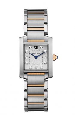 Cartier Tank Française Watch WE110004 product image