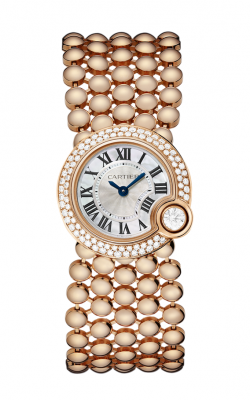 Ballon Blanc De Cartier Watch WE902057 product image