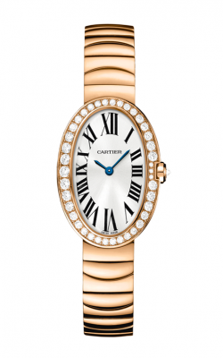 Cartier Baignoire Watch WB520002 product image
