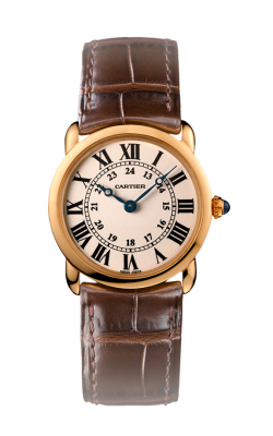 Cartier Ronde Louis Cartier Watch W6800151 product image