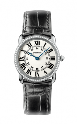 Cartier Ronde Louis Cartier Watch WR000251 product image