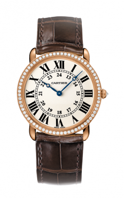 Cartier Ronde Louis Cartier Watch WR000651 product image