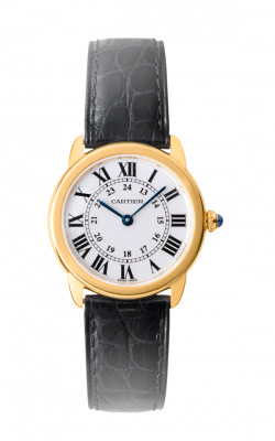 Cartier Ronde Solo de Cartier Watch W6700355 product image