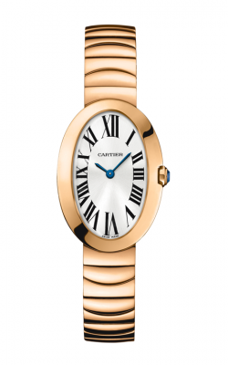 Cartier Baignoire Watch W8000005 product image