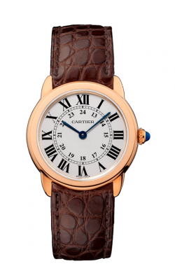 Cartier Ronde Solo de Cartier Watch W6701007 product image