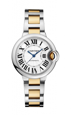 Cartier Ballon Bleu De Cartier Watch W2BB0002 product image