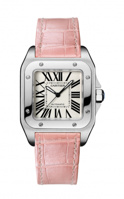 Santos 100 Watch W20126X8 product image