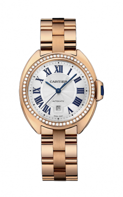 Clé de Cartier Watch WJCL0003 product image