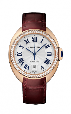 Cartier Clé de Cartier Watch WJCL0012 product image