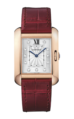 Cartier Tank Anglaise Watch WJTA0009 product image