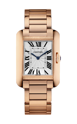Cartier Tank Anglaise Watch W5310041 product image