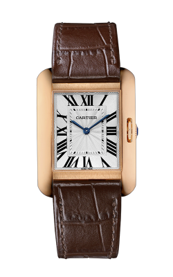 Cartier Tank Anglaise Watch W5310042 product image