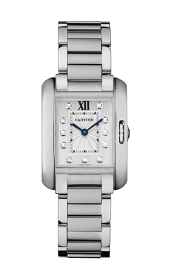 Cartier Tank Anglaise Watch W4TA0003 product image